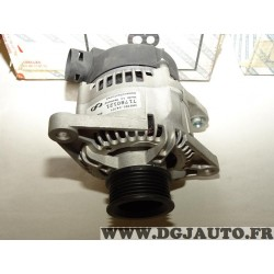 Alternateur 71780121 46412679 pour fiat brava bravo marea 1.8 essence 1.9TD 1.9 TD turbo diesel