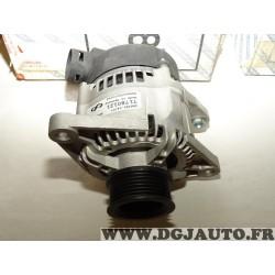Alternateur 71780121 46412679 pour fiat brava bravo marea 1.8 essence 1.9TD 1.9 TD turbo diesel