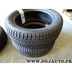 Lot 2 pneus neuf Goodyear Ultra grip 8 215/50/17 215 50 17 95V DOT 4114
