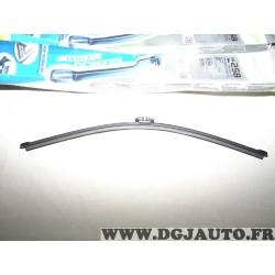 Balai essuie glace arriere souple 380mm silencio xtrm valeo VM258 574337 pour BMW X5 E70 volvo XC60 XC90