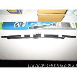 Paire balais essuie glace souple 650mm + 500mm silencio xtrm valeo VM487 574687 pour BMW X3 X4 F25 F26