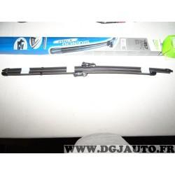 Paire balais essuie glace souple 650mm + 580mm silencio xtrm valeo VM857 577857 pour mercedes classe ML GL GLE GLS W166 X166 C29