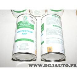 1 Bidon flacon 1L 1 litre produit nettoyant FAP MP6 evolution prochimlub protecteur filtre à particules