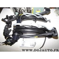 Porte velo sur malle porte hayon de coffre Saris 801UBL bones 3 pour 3 vélos