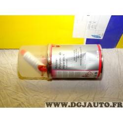 Pot resine polyester reparation pour tissus en fibres de verre Kwasny 745320 DANS L ETAT SANS RECLAMATION (etat inconnu dans l'é