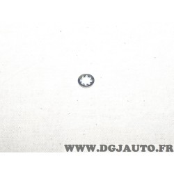 Lot 11 rondelles frein injecteur Stanadyne 12049 système john deere