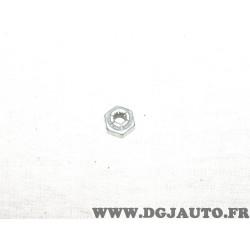 Ecrou pompe à injection Stanadyne 14760 système john deere roosa master