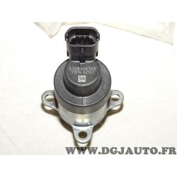 Soupape regulateur pression carburant pompe injection 0928400568 pour LDV maxus 2.5D 2.5 D diesel fiat ducato 2 II iveco daily 2