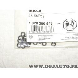 1 Joint distributeur allumage 1928300548 pour moteur isuzu 8-97287-952-0