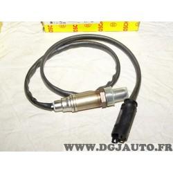 Sonde lambda echappement LS3561 0258003561 pour BMW serie 3 7 X5 Z3 E36 E38 E46 E53 essence