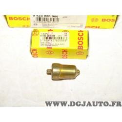 Gicleur tete nez injecteur carburant 0433250056 pour renault trucks OEM 5171483300 idem DL50S1082 KB50SA564/4