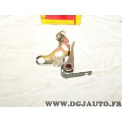 Jeu de contact rupteur vis platinée 1237013822 pour vauxhall chevette triumph spitfire