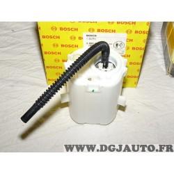 Pompe à carburant immergée reservoir 0986580825 pour mercedes classe A W168 A140 A160 A190 A210