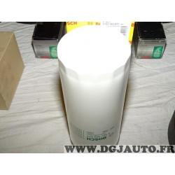 Filtre à huile P3077 0451403077 pour poids lourd volvo B10 B12 F10 F12 F16 F6 F7 FH FL FM FMX FS7 N10 N12 NL