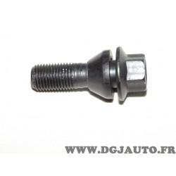 Boulon de roue jante M14x1.25x32 Fixeco C70004 pour BMW