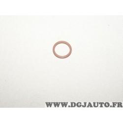 Joint durite tuyau gaz circuit climatisation 509556 universel 16.51x20.3x2.63