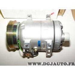 Compresseur de climatisation 699223 pour audi A4 8D2 8D5 partir de 1994