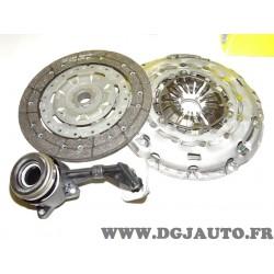 Kit embrayage disque + mecanisme + butée hydraulique 624313633 pour ford mondeo 3 III jaguar x-type 2.0TDDI 2.0TDCI 2.0 TDDI TDC