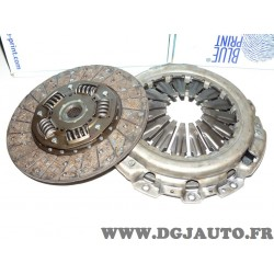Kit embrayage disque + mecanisme (trace montage mecanisme) ADN130141 pour nissan navara NP300 D22 2.5DI 2.5DCI 2.5 DCI DI diesel