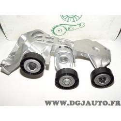 Galet tendeur courroie accessoire 534024310 pour mercedes classe A W168 vaneo W414 A140 A160 A170 A190 A210