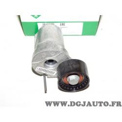 Galet tendeur courroie accessoire 534032010 pour BMW 1 3 5 7 X1 X5 X6 E81 E82 E87 E88 E90 E91 E92 E93 F01 F02 F03 F04 F07 F10 E8