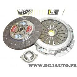 Kit embrayage disque + mecanisme + butée 624130700 pour renault safrane 2.5DT 2.5 DT diesel 113CV