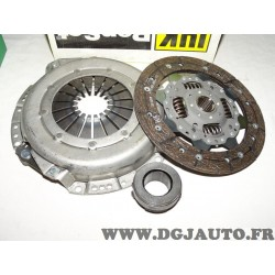 Kit embrayage disque + mecanisme + butée 622167100 pour rover 25 45 218 220 418 420 218D 220D 418D 420D 1.8 1.9 2.0 D TD diesel