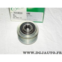 Poulie alternateur 53502110 pour mercedes classe E G ML S W211 W220 W163 W463 4.0CDI 4.0 CDI E400 G400 ML400 S400 diesel