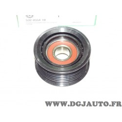 Galet enrouleur courroie accessoire 532055410 pour suzuki grand vitara 1.9DDIS 1.9 DDIS partir de 2005 diesel
