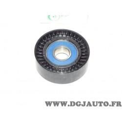 Galet enrouleur courroie accessoire 532040630 pour mercedes classe A B W168 W169 W245 A150 A160 A170 A180 A200 B150 B160 B170 B1