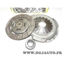 Kit embrayage disque + mecanisme + butée 623229000 pour honda accord 5 6 V VII CE CF CH CL CK CF8 MB MC civic 6 VI EJ EK MA rove