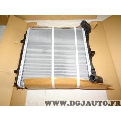 Radiateur refroidissement moteur 8MK376713-791 pour porsche 911 carrera boxster 2.5 2.7 3.2 3.4 3.6