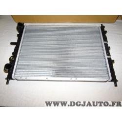 Radiateur refroidissement moteur 8MK376718-211 pour fiat brava bravo marea 1.9TD 1.9JTD 1.9 TD JTD 100CV