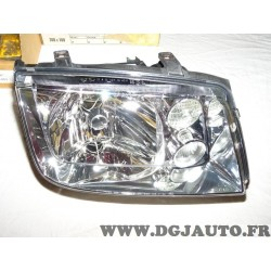 Phare projecteur avant droit 1EH963560-101 pour volkswagen bora