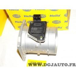 Debimetre masse air 8ET009142-411 pour audi 80 100 A4 A6 volkswagen passat B5 2.8 V6 essence