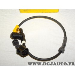 Capteur de vitesse ABS avant 6PU010039-301 pour ford galaxy volkswagen sharan seat alhambra