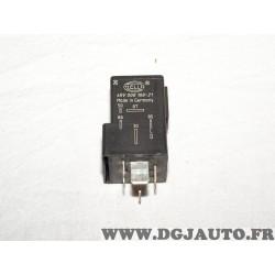 Relais boitier de prechauffe 4RV008188-211 pour ford fiesta 4 IV 1.8D 1.8 D diesel