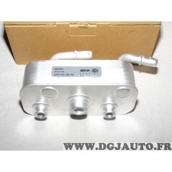 Radiateur huile boite de vitesses automatique 8MO376790-791 pour BMW E46 E83 E85 serie 3 X3 Z4