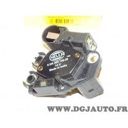 Regulateur alternateur 5DR009728-291 pour audi A4 A6 A8 skoda superb volkswagen passat B3 B4 B5