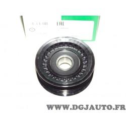Galet enrouleur courroie accessoire 532033610 pour renault espace 4 IV vel satis opel vectra C signum saab 95 9-5 3.0DCI 3.0CDTI