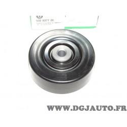 Galet enrouleur courroie accessoire 532037720 pour renault espace 4 IV vel satis opel vectra C signum saab 95 9-5 3.0DCI 3.0CDTI
