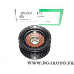 Galet enrouleur de courroie accessoire 532055410 pour suzuki grand vitara 1.9DDIS 1.9 DDIS partir de 2005 diesel