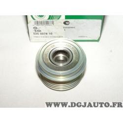 Poulie alternateur 535007410 pour ford mondeo 3 III 1.8 16V 2.0 essence