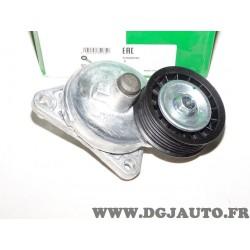 Galet tendeur courroie accessoire 534013020 pour ford cougar focus 1 mondeo 2 II tourneo transit connect maverick mazda tribute