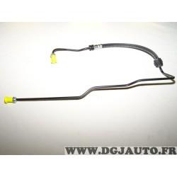 Durite tuyau hydraulique embrayage 418003110 pour ford ka 1.3 essence partir de 1996