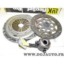 Kit embrayage disque + mecanisme + butée hydraulique 624316833 pour ford C-max cmax focus 2 II S-max smax galaxy 2 II 1.8TDCI 1.
