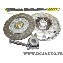 Kit embrayage disque + mecanisme + butée hydraulique 624315634 pour volkswagen transporter T5 2.5TDI 2.5 TDI diesel