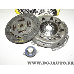 Kit embrayage disque + mecanisme + butée 620305400 pour audi A2 seat cordoba 2 II ibiza 3 III skoda fabia octavia volkswagen gol