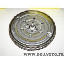 Volant moteur embrayage bimasse 415040910 pour renault clio 3 III laguna 3 III nissan qashqai tiida X-trail T31 2.0 16V essence