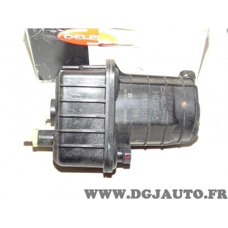 Filtre à carburant gazoil HDF945 pour renault clio 3 III modus 1.5DCI 1.5 DCI diesel